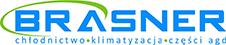 Brasner Chłodnictwo klimatyzacja Auto-klimatyzacja Kraków Sklep Logo