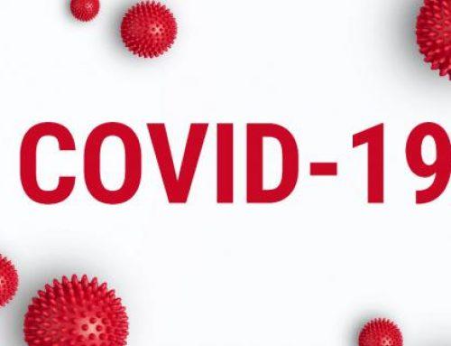 W związku z epidemią COVID-19 brak możliwości odbioru osobistego